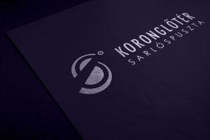Korongloter logo